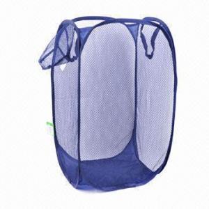 Best Net storage basket, foldable wholesale