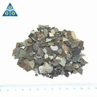 Best 99.7% Electrolytic Manganese metal  electrolytic manganese metal flake powder for welding rod wire wholesale