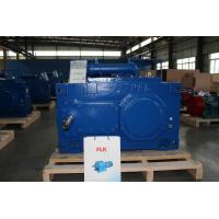 China H series rigid tooth flank Prallel shaft helical Gearbox for sewage treatment equipment on sale
