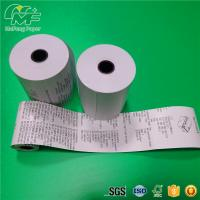 """Best Premium 55gsm Thermal Printer Paper Roll  3 1/8""""X180 Static - Proof Recycled wholesale"""