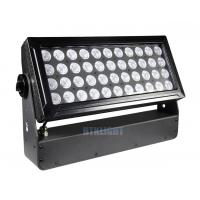 China 450W P5 RGBW Led Flood Light Wall Washer For Architectural / Building / Tower on sale