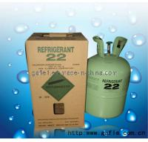 China Gafle/OEM 13.6kg High Purity Refrigerant R22 on sale