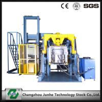 Best No Effusion Zinc Flake Coating Machine Aluminium Coating Machine With Single Basket wholesale