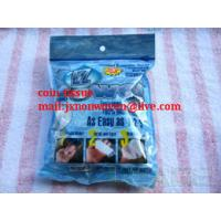 Best 100%rayon mini coin compressed magic gift mini tissue  wholesale
