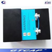 China high current Super Capacitor Bank 110F 16V module on sale