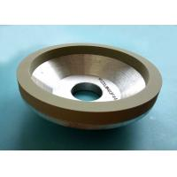 Best Electroplated Small Bowl Shape Diamond Cup Wheel Resin Bonded 100mm 150mm wholesale