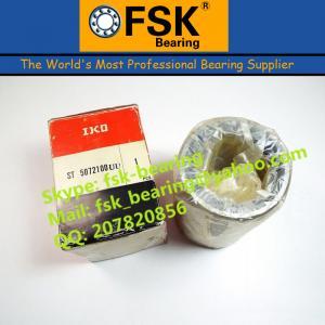 China Rotating Bushings Linear Motion Bearings IKO ST5072100UU ST5580100UU on sale