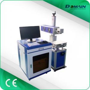China Laser Wood Engraving Machine / 30w Laser Marker Price / Co2 Laser Marking Machine on sale