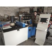 Best Automatic CNC Three Rolls Bending Machine For Aluminum Profile Window Door wholesale