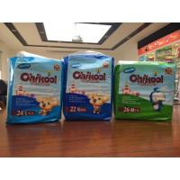 Best Baby diapers supplier wholesale