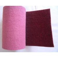 Buy cheap No Woven Abrasiv Cloth from wholesalers