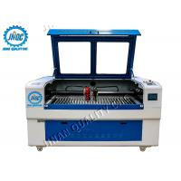Best Mixed Co2 Laser Cutter And Engraver Easy Operate With Double Laser Heads wholesale