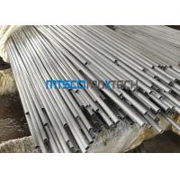 Best F51 / F53 Small Diameter Duplex Steel Tube ASTM A789 A790 / Cold Rolled Tubing wholesale