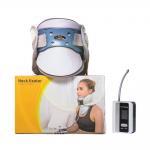 Best Air Inflatable Cervical Neck Stretcher , Neck Fixation Cervical Traction Brace wholesale