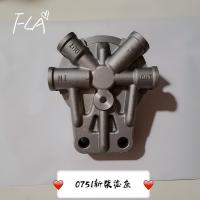 Best Oil Filter Head High Precision Engineering Condition New Low Fuel Consumption wholesale