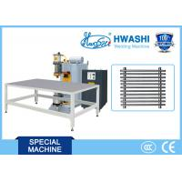 China Spot Capacitor Discharge Welding Machine New Condition For Radiator Towel Rack on sale