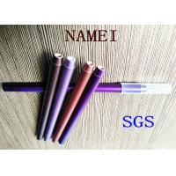 China PVC Plastic Long Lasting Eyeliner Pencil Drawn Tube , Gel Eyeliner Pencil 122 * for sale