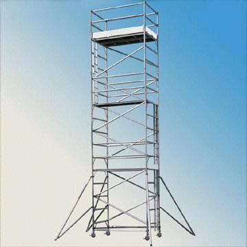 Cheap Aluminium Scaffolding Tower for sale