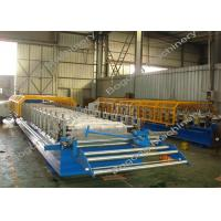 Best High Quality Roof & Wall Cold Forming Machine /Metal Roof Roll Forming Machine wholesale