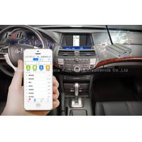 Best In Car Entertainment Android Video Interface With Cortex A9 1.0 GHz Dual Core Process wholesale