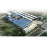 China AAC Block Production Line 300000m3 - 400000m3 , Fly Ash Block Making Machine wholesale