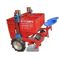 China potato seeder(touble ridges separate) on sale