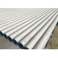 """Best Nickel Alloy Pipe ASTM B677/B674 UNS N08904 Pickled Annealed NPS: 1/8"""" to 8"""" B16.10 & B16.19 wholesale"""