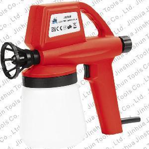 Best Paint Spray Machine 60W JS208 wholesale