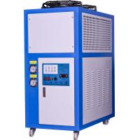 Buy cheap 25kw Water Cooling Chiller Induction heating equipment Auxiliary device 1HP product