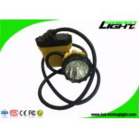 Best High Intensity Rechargeable LED Headlamp With Electrical Short Circuit Protection wholesale
