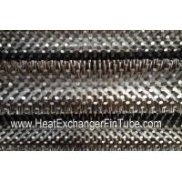 Buy cheap A213 TP316 / TP316L SMLS power station boiler stud tubes , NPS 8'' 219.08mm product