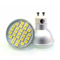 Best 21 SMD LED GU10 dimmable wholesale