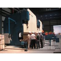 Buy cheap Weighbridge / Weigh Scale Automatic Welding Line , Equipment for Weighbridge from wholesalers