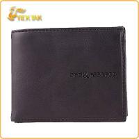 Best Men's Genuine Leather Wallet wholesale