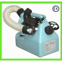 Buy cheap Best ULV Cold Fogger, Electric ULV Sprayer OR-DP2L from wholesalers