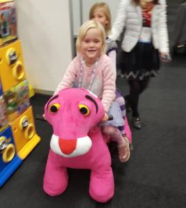 Best Sibo Stuffed Animals / Ride On Animal Motorized Plush Riding Animals Toy wholesale