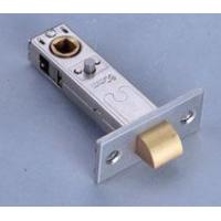 China Bathroom Door Lock Latches Door Lock Body (MWE60) on sale