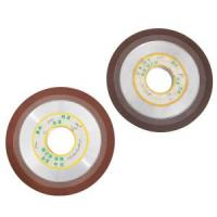 China Resin-Bond Grinding Wheel 9A3 (RW104) on sale