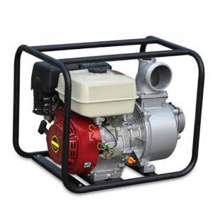 Best 25m Lift Self Priming Gas Water Pump WP40 GX240 9HP 4 Inch Discharge Port wholesale