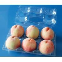 Best Manufactury Disposable plastic fruit packaging punnets Food trade material PET plastic food packaging box wholesale
