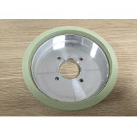 Best Cup Bowl Disc Diamond Grinding Wheels For Steel Hard Material Machining wholesale