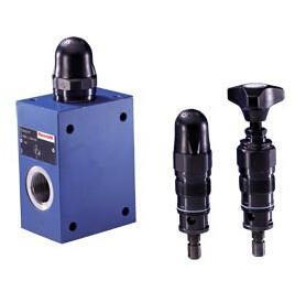 Best Rexroth Type DBDA Pressure Relief Valves wholesale