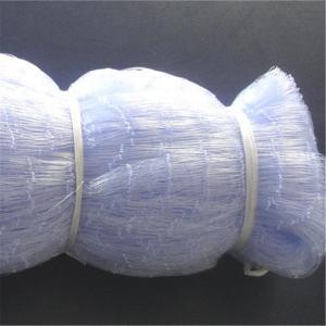 China White Strong Cheap Nylon Monofilament Fishing Net (1.00mm-1.50mm) on sale