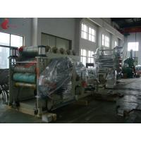 Buy cheap 800 - 1000 Kg/H Calender Machine For Pvc Film Manufacturing Process product
