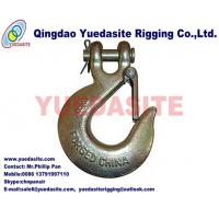Best Clevis Slip Hook With Latch wholesale