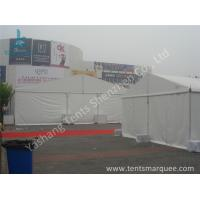 Best Rustless Aluminum Frame Outdoor Event Tent for Sound Facilities Exhibition wholesale