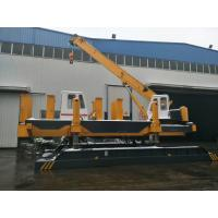 Best Small Piling Machine ZYC80 For Concrete Pile Foundation No Pollution wholesale