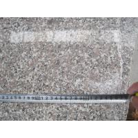 Best China Granite Pink Slabs G607 Grantie Small Slab With Wholesale Price wholesale