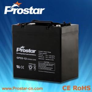 Best Prostar 12v 55ah battery wholesale