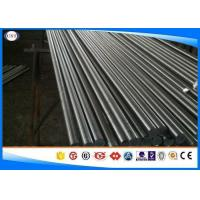 Best Bearing Steel Peeled Cold Finished Bar 52100 /100Cr6 H10 H11 H12 Tolerance wholesale